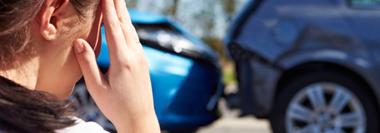Motor Vehicle Accidents & Personal Injury
