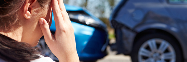 Lake County Attorney for Motor Vehicle Accidents