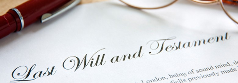 Probate, Wills & Powers of Attorney