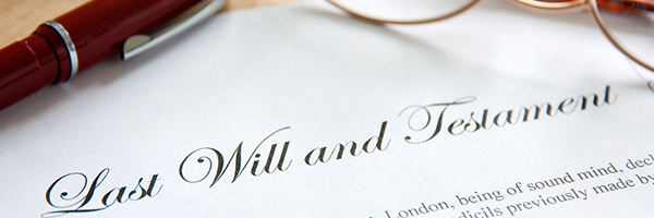 Probate Attorney for wills and estates in Willoughby Ohio