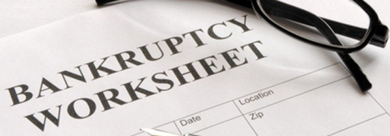 Bankruptcy Filing – What Do I Have to Do?