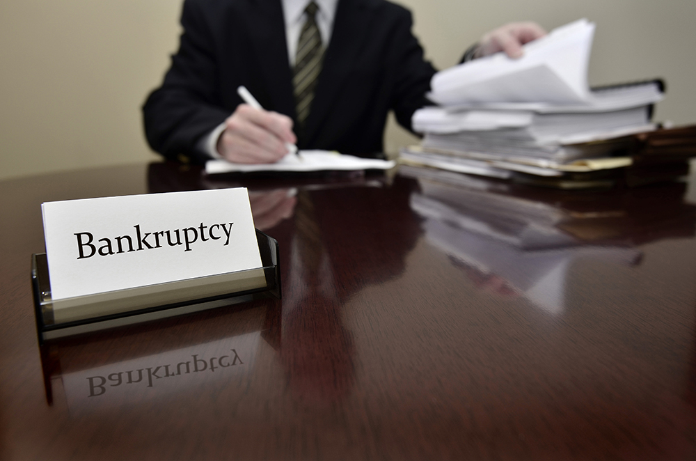 What Is A Bankruptcy Trustee? - Willoughby Attorney Robert Boyd