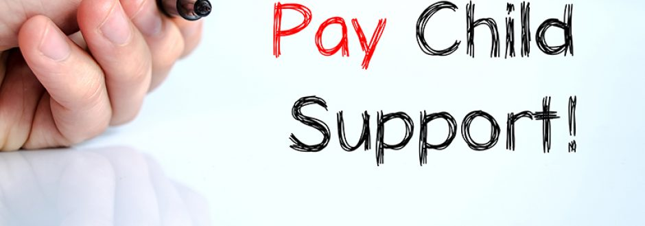 Chapter 13 and Child Support