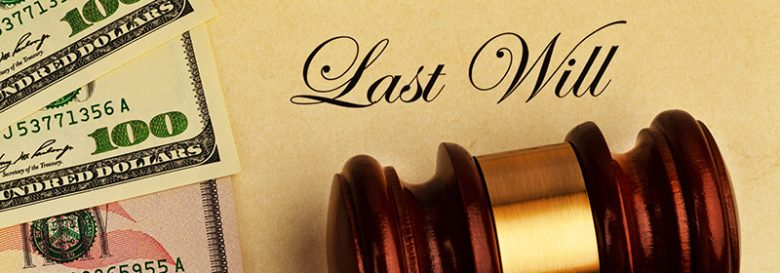 Inheritances with Chapter 13 Bankruptcy